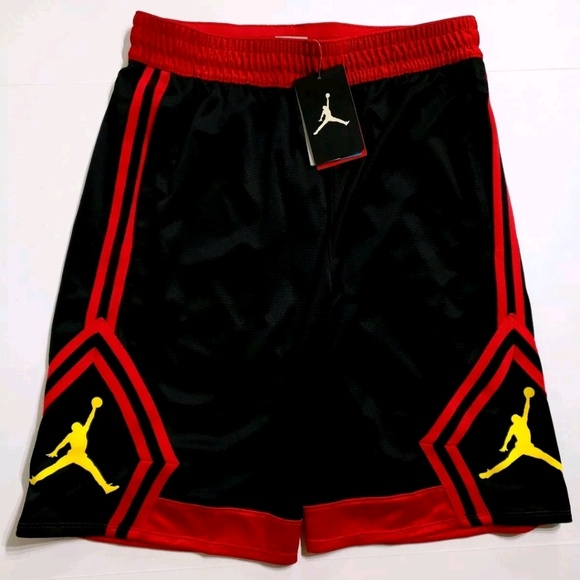 f800801b002 Jordan Shorts | Nike Air Rise Diamond Basketball | Poshmark